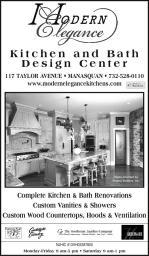 Custom and Semi Custom Kitchen and Bath Design and Installation
